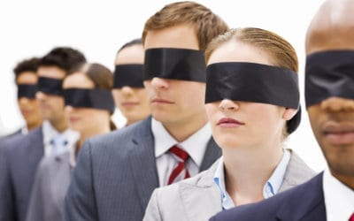 Working Through Our Blind Spots as Part of Leadership Development (Part Two)